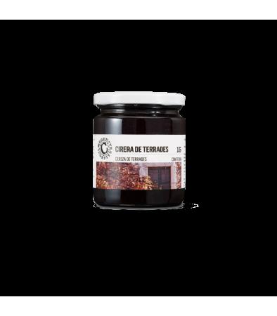 Mermelada de Cereza gourmet para regalo