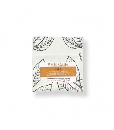 Caja Good food, good mood