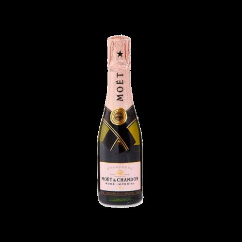 Champagne Moët Chandon Rosé 200ml